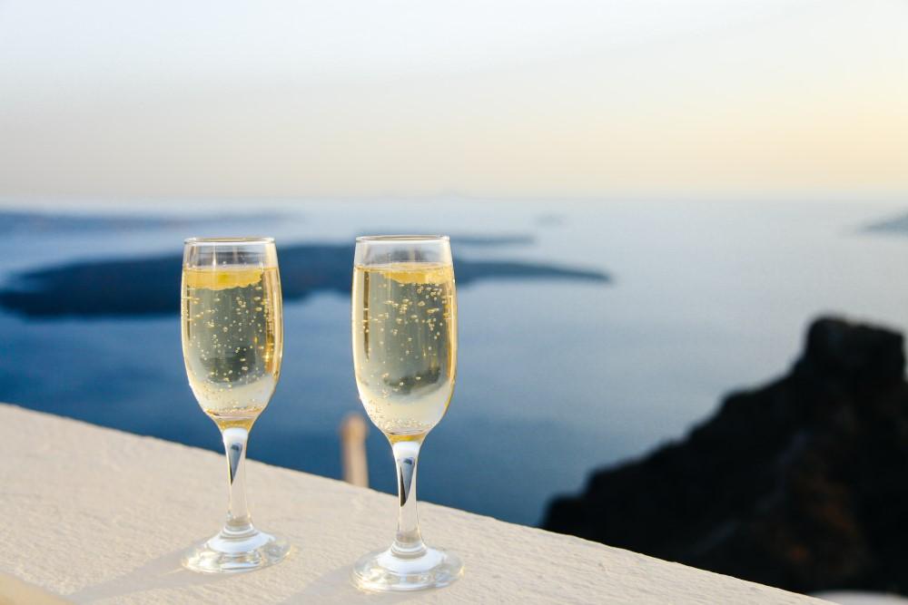 ポルトガルワイン 微発泡 微炭酸