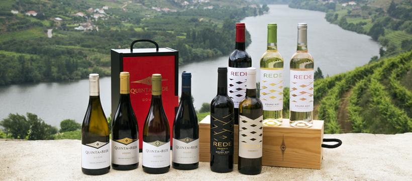 ポルトガル ドウロ ワイン