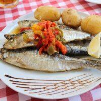 ポルトガル料理とイワシの深い関係。ついに社会問題にまで発展?!