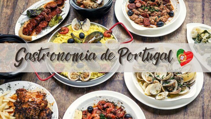 驚異のポルトガルグルメ7選とは?総選挙で選ばれた料理をご紹介