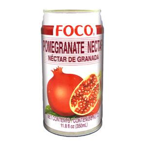 FOCO POMEGRANATE NECTAR ザクロジュース