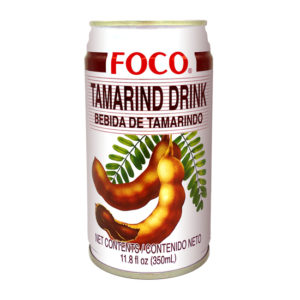 FOCO TAMARIND DRINK タマリンドジュース