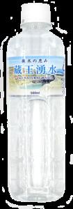 蔵王湧水500ml